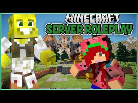 DATING CENTRE? | Roleplay On My Server!!