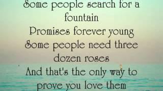 If I Ain't Got You Lyrics - Alicia Keys (with LYRICS)