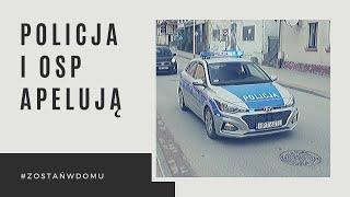 Obraz dla: policja osp