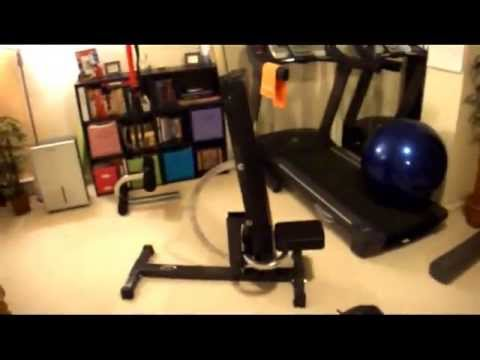 Adult Fitness Workout Equipment Needed for P90X,P90X2, or Body Beast