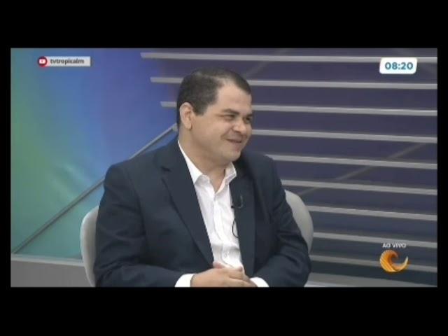 Investimentos em energia no RN- TV Tropical 07/12/20
