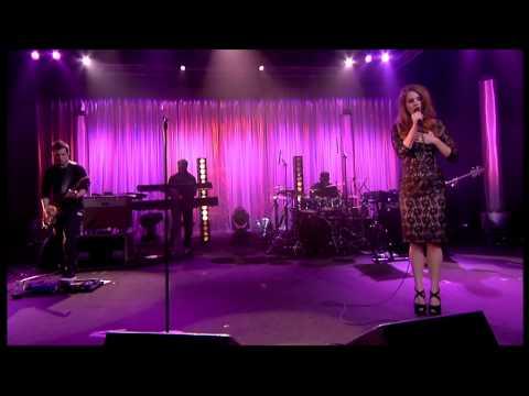 Lana Del Rey - Million Dollar Man (Live at Concert Privé)