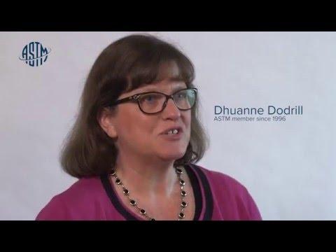 Dhuanne Dodrill: ASTM Spotlight on Small and Medium-Sized Enterprises