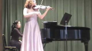 Play August Capriccio, For Violin & Piano