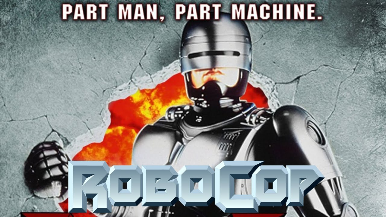 Download RoboCop   Season 1   Episode 11   When Justice Fails   Richard Eden   Yvette Nipar   Blu Mankuma