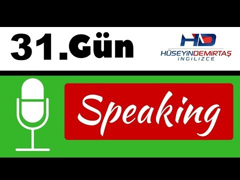 31. Gün - International Sporting Events - 41 Gün Speaking