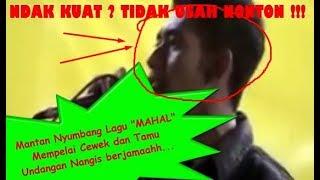 Auto Nangis Berjamaah ... MANTAN DATANG KE PERNIKAHAN dan Begini