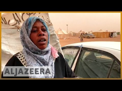 🇱🇾 Libya's Tawergha IDPs: 'We live in very difficult conditions' | Al Jazeera English