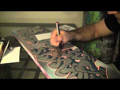 SoHo 63 canvas