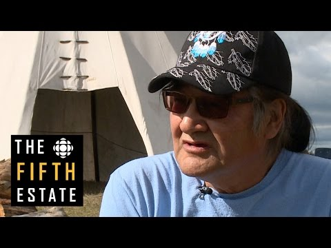 Cross Lake's Paul McKay on youth and suicide - The Fifth Estate