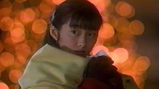 1995年ごろのアルペンスキーのCMです。BGMは広瀬香美さん。