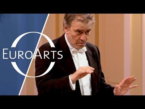 Prokofiev – Symphony No. 2 Opus 40 (Mariinsky Theatre Orchestra, Valery Gergiev)
