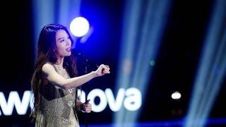 田馥甄飆唱〈黑色柳丁〉 喊冤「能躺不坐」被看穿靈魂