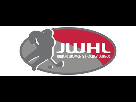 JWHL 2019  New Bridge Academy vs Jr. Flyers  U-16 ( Cairns Arena 1)