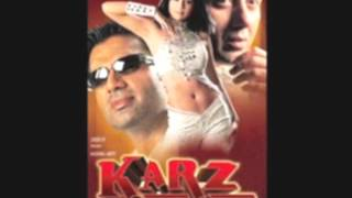 Jhoom Jhoom Na - Karz The Burden of Truth (2002) Full Song