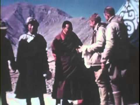 Inside Tibet 1943 - National Archives and Records AdministrationInside