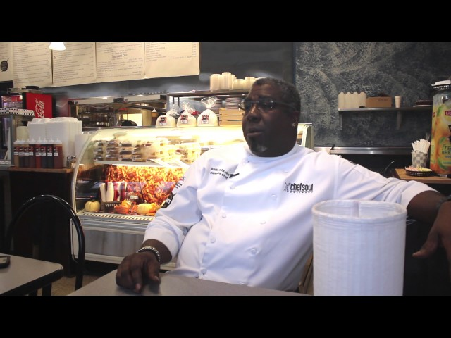 Zachary's BBQ & Chefsoul Customer Profile