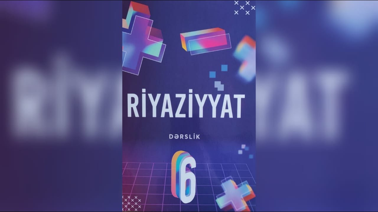 RİYAZİYYAT 6 / Səh 113 / ÖZÜNÜ YOXLA