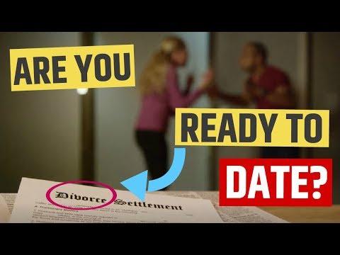 Dating AFTER Divorce: 10 Tips To START (For Men)