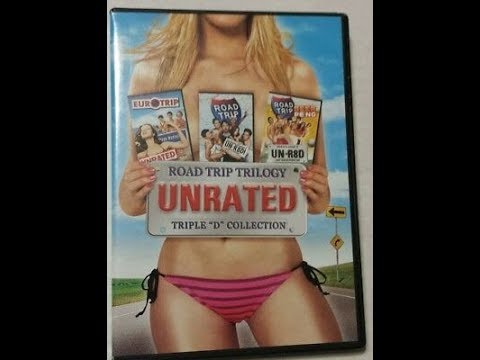 Previews From Road Trip:Beer Pong 2009 DVD (2011 Reprint)