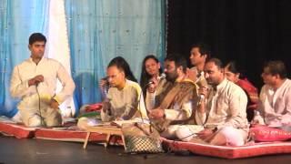 Aangi Rachao - Atulbhai Shah - Sydney Paryushan 2013
