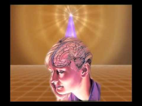 Healing rajayoga Part 1 eng