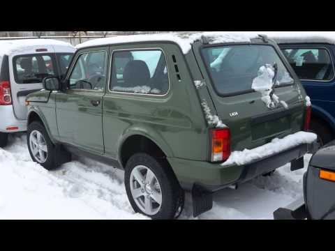 lada niva urban youtube. Black Bedroom Furniture Sets. Home Design Ideas