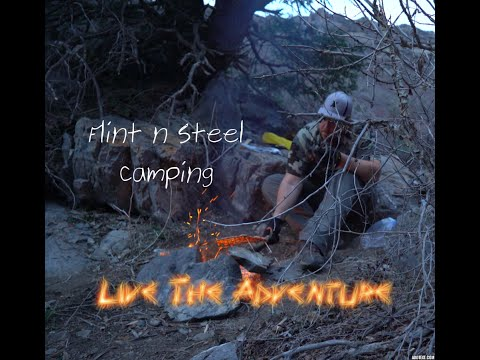 Flint n Steel Camping