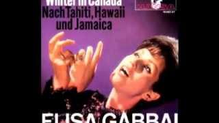 Elisa Gabbai - Nach Tahiti, Hawaii Und Jamaica - 1966 - Chris Howland´s Schlager-Studio