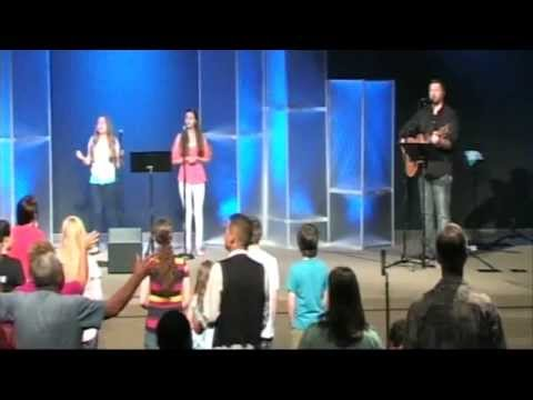 Fine Arts Youth Service at Ignited Church
