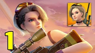 CREATIVE DESTRUCTION Solo Win - Android, IOS Fortnite Clone