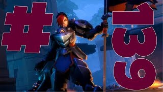 KaThyDieRain Plays - Paladins Beta Pc Training Siege Game Mode Online With A.I PART #139.