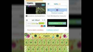 Cara Mudah Download Video SMULE ANDROID