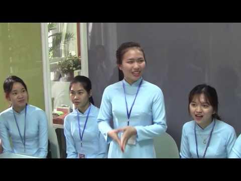 EVIVA FOUNDATION | HANOI OPEN UNIVERSITY FIELD TRIP 25/10