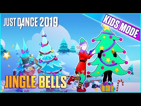 Just Dance 2019: Jingle Bells (Kids Mode) | Official Track Gameplay [US] Mp3