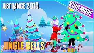 Just Dance 2019: Jingle Bells (Kids Mode) | Official Track Gameplay [US]