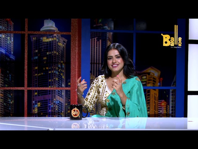 Simi Chahal | Main Te Me | Full Episode | Balle Balle TV | Full Interview