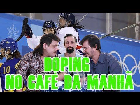 FALHA DE COBERTURA #155: Doping no Café da Manhã com Renan