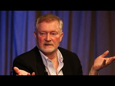Erik Larson on How He Gets His Ideas