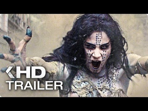 Thumbnail: THE MUMMY Trailer (2017)