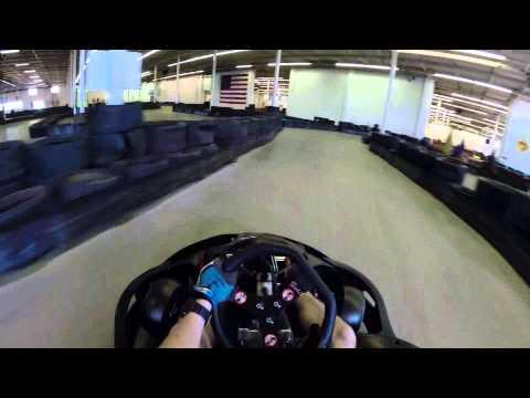 Grand Prix Karting Columbus, Ohio