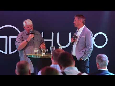 John Daly Talks About His Relationship With Tiger Woods