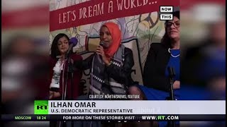 Critics not backing down on Ilhan Omar's remarks about Jewish influence on US politics