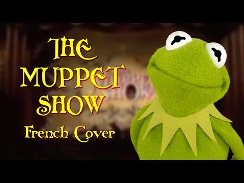 THE MUPPET SHOW: GÉNÉRIQUE [Cover FR]