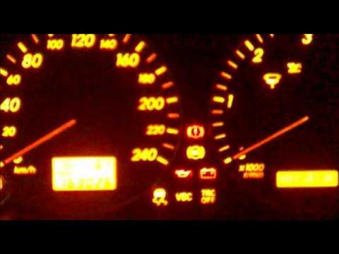 Inne rodzaje Toyota Avensis D4D 2.0 odpalanie po wymianie akumulatora - YouTube PW79