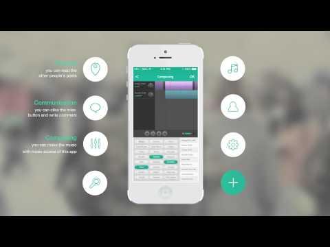 App 'Reminisound' Promotion