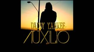 Daddy Yankee Auxilio (preview)