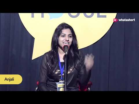 Meethi Mulaqat   Anjali   The Social House Poetry   Whatashort