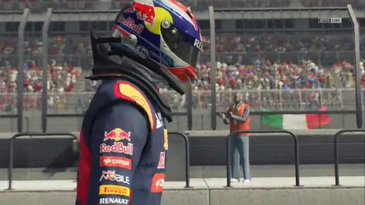 f1 2015 ps4 1 3 toro rosso max verstappen china nl youtube. Black Bedroom Furniture Sets. Home Design Ideas