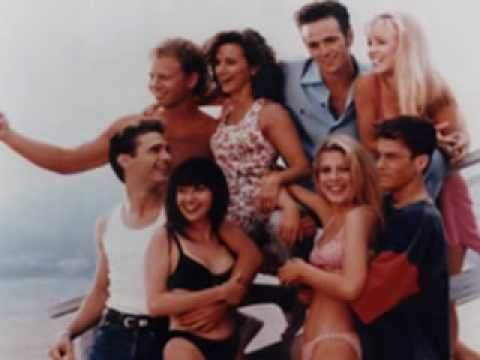 BEVERLY HILLS 90210 THEME WITH PICS